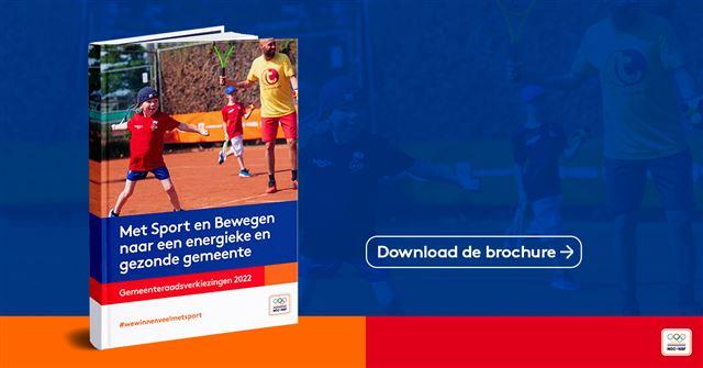 Brochure Sportcampagne download